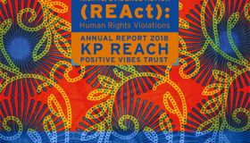 2018 KP REACH REAct Human Rights Violations Annual Report